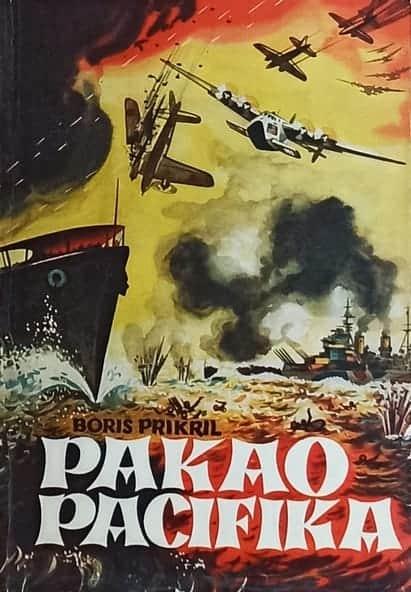 Prikril-Pakao Pacifika