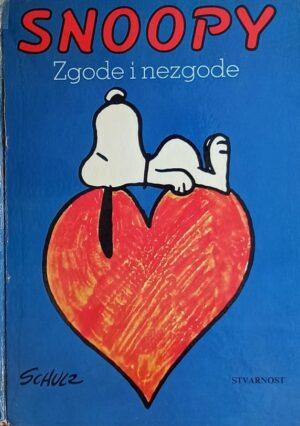 Schulz-Snoopy-Zgode i nezgode
