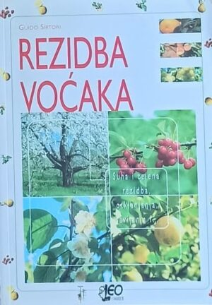 Sirtori-Rezidba voćaka