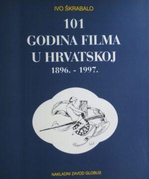 Škrabalo-101 godina filma u Hrvatskoj