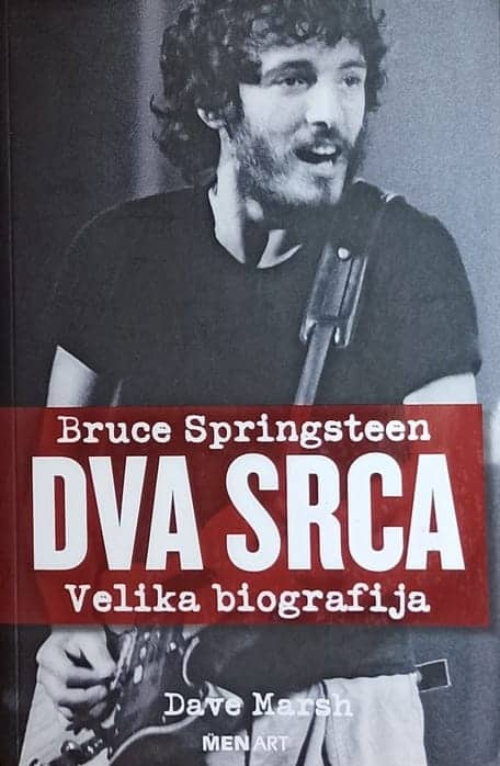 Bruce Springsteen: Dva srca