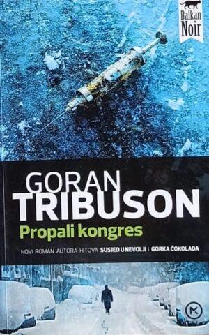 Tribuson: Propali kongres