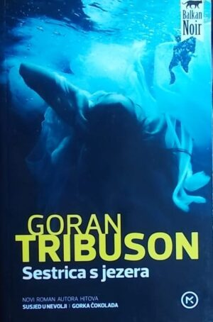 Tribuson: Sestrica s jezera