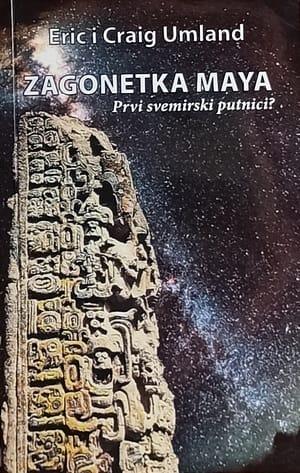 Umland: Zagonetka Maya: Prvi svemirski putnici?