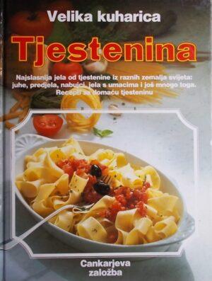 Velika kuharica tjestenina