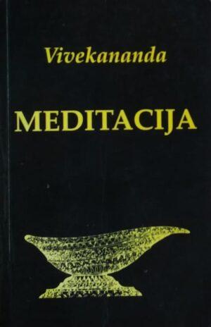 Vivekananda: Meditacija