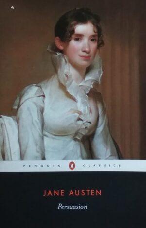 Austen-Persuasion