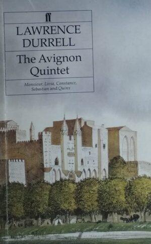 Durrell: The Avignon Quintet