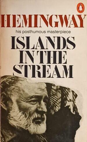 Hemingway-Islands in the Stream