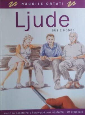 Hodge: Naučite crtati ljude