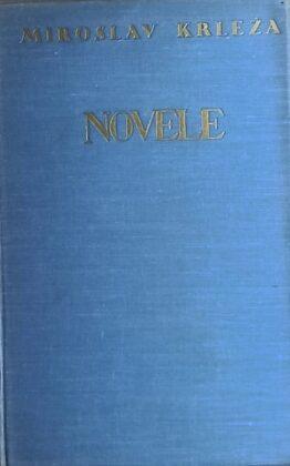 Krleža-Novele