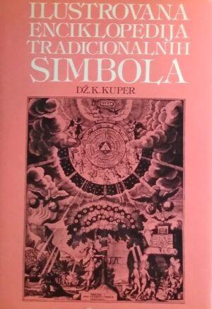 Kuper-Ilustrovana enciklopedija tradicionalnih simbola