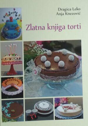 Leko-Zlatna knjiga torti