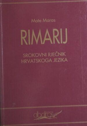 Maras-Rimarij