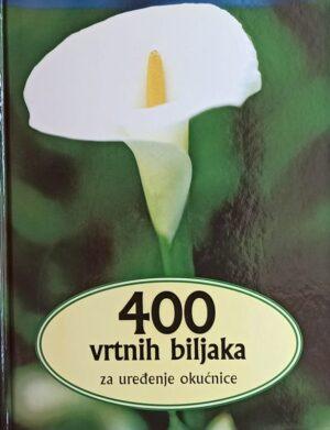 McDonald: 400 vrtnih biljaka