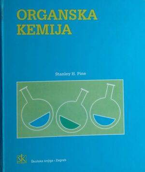 Pine-Organska kemija