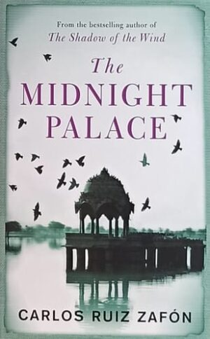 Zafon-The Midnight Palace
