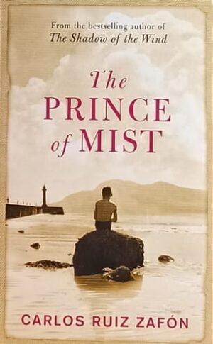 Zafon-The Prince of Mist