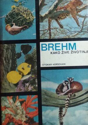 Brehm-Kako žive životinje