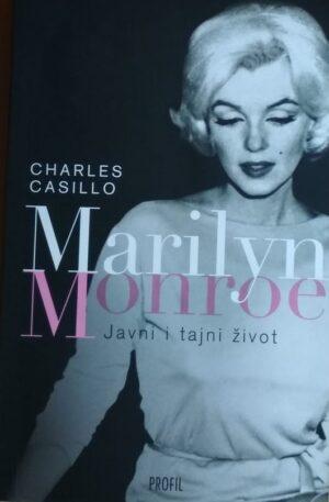 Casillo: Marilyn Monroe: javni i tajni život