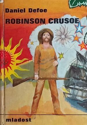 Defoe-Robinson Crusoe