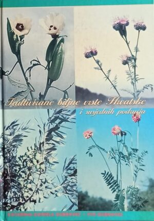 Dubravec-Kultivirane biljne vrste Hrvatske