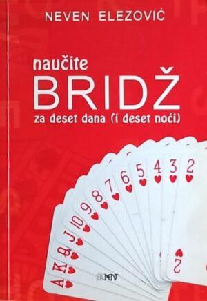 Elezović-Naučite bridž