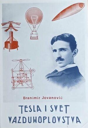 Jovanović-Tesla i svet vazduhoplovstva