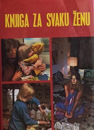 Knjiga za svaku ženu