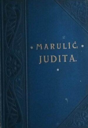 Marulić-Judita