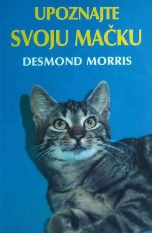 Morris-Upoznajte svoju mačku