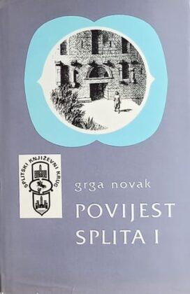 Novak: Povijest Splita