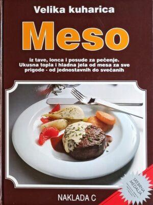 Velika kuharica -Meso