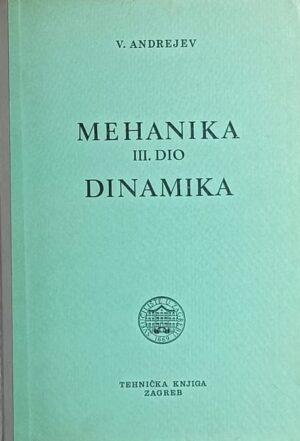 Andrejev-Dinamika