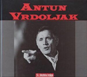 Antun Vrdoljak: monografija