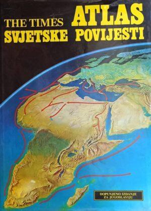 Atlas svjetske povijesti