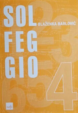 Barlović-Solfeggio 4