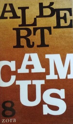 Camus: Kronike (1)