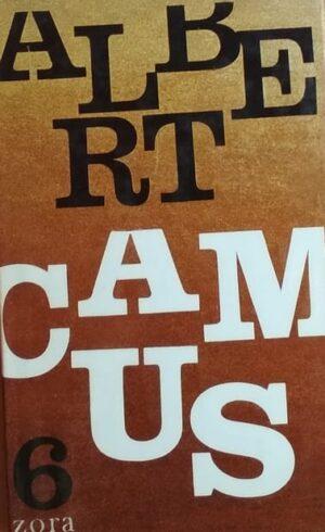 Camus: Pobunjeni čovjek (1)