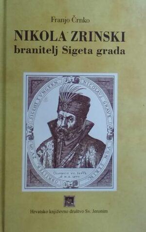 Črnko-Nikola Zrinski