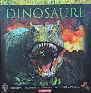 Dixon-Dinosauri