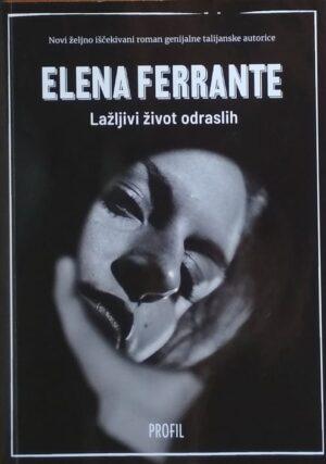 Ferrante-Lažljivi život odraslih