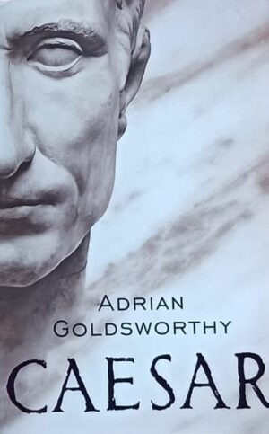 Goldsworthy-Caesar
