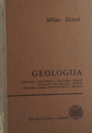 Herak-Geologija