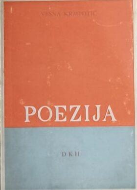 Krmpotić-Poezija