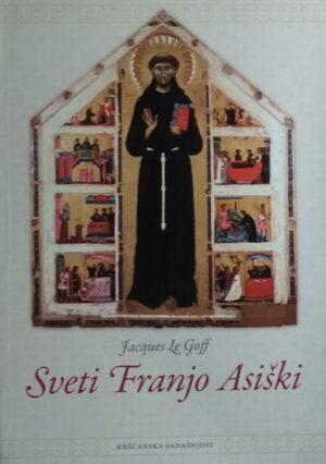Le Goff-Sveti Franjo Asiški