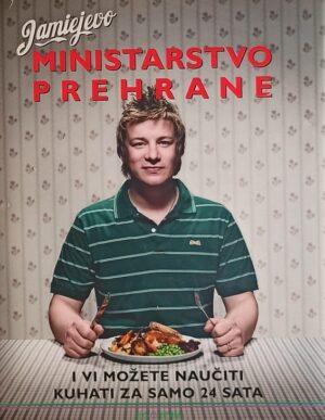 Oliver-Jamiejevo Ministarstvo prehrane
