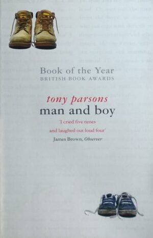 Parsons: Man and Boy