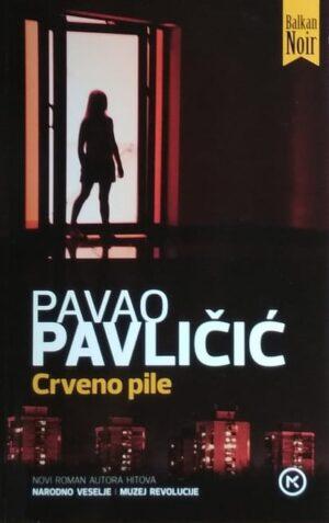 Pavličić-Crveno pile
