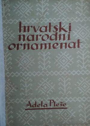 Pleše-Hrvatski narodni ornament